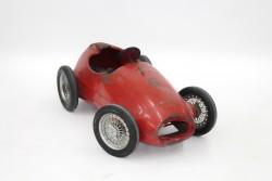 "Modellauto ""Ferrari 1949"""