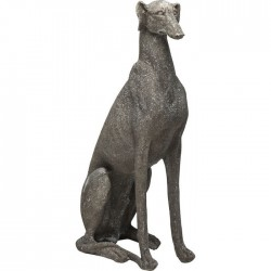 "Deko Figur ""Greyhound"""