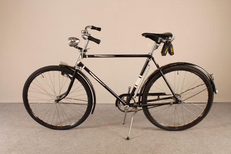 Fahrrad NSU