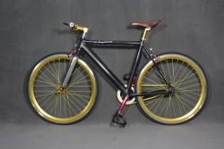 "Fahrrad ""Enghouse"""