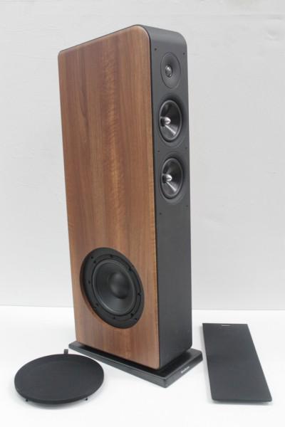 Soundbox Lautsprecher