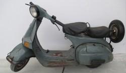 Motorroller / Vespa