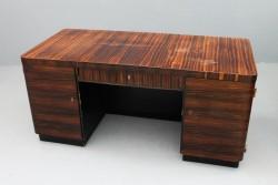 Schreibtisch Art Déco