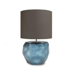 Cubistic tablelamp round