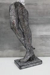"""Deko Figur """"Frauenbeine"""""""