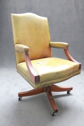 Chefsessel 20. Jh. - Art Deco