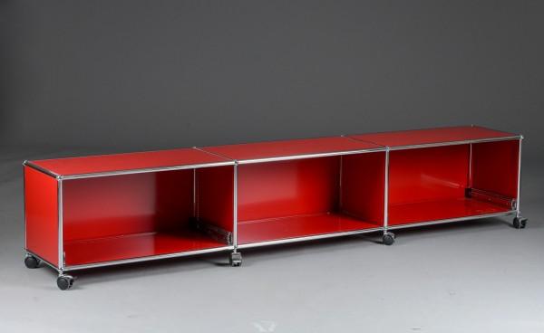 """Sideboard """"USM Haller"""" - Büro"""