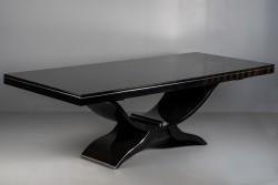 Großer Tisch, Art Déco