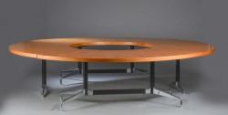 """Konferenztisch """"Eames"""""""