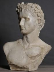 "Büste ""Augustus Emperor"""