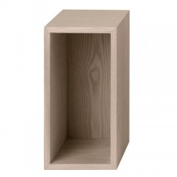 "Regalsystemelement ""Stacked"" Small v2 - Muuto"