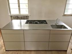 Küchenblock Bulthaup Insel