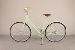 """Fahrrad Damenrad """"Holland"""""""