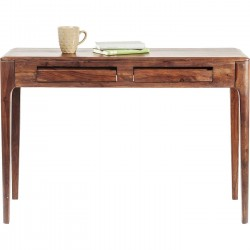 Scheibtisch, Kare Design ''Brooklyn Walnut''
