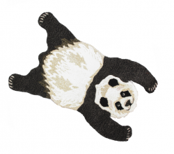 Kinderteppich 'Panda'-Copy