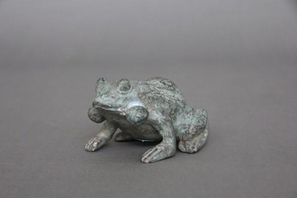Deko Frosch