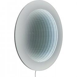 Wandspiegel ''Tube'' LED