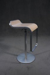 "Hocker / Barhocker ""Lem"""