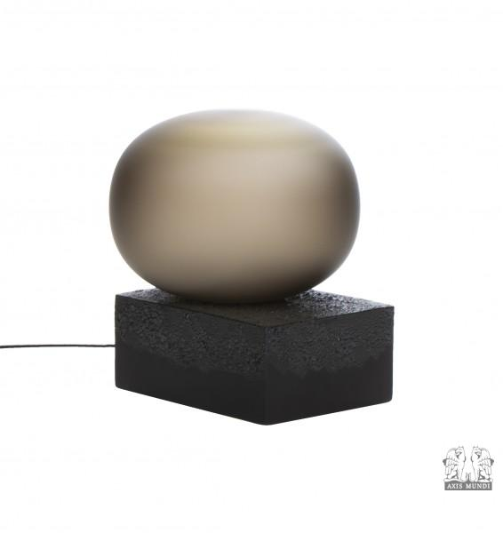 Bodenlampe Magma Two Low
