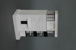 "Architekturmodell ""Fagus Factory"""