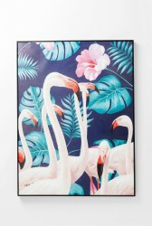 Bild 'Flamingo Road'