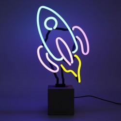 'Rakete', Neon-Copy