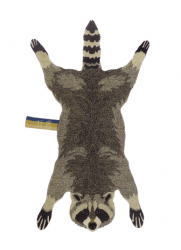 Kinderteppich 'Racoon'-Copy