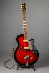 E-Gitarre / Jazzgitarre Framus