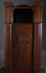 Kabinett Schrank Anfang 20. Jh - Art Deco