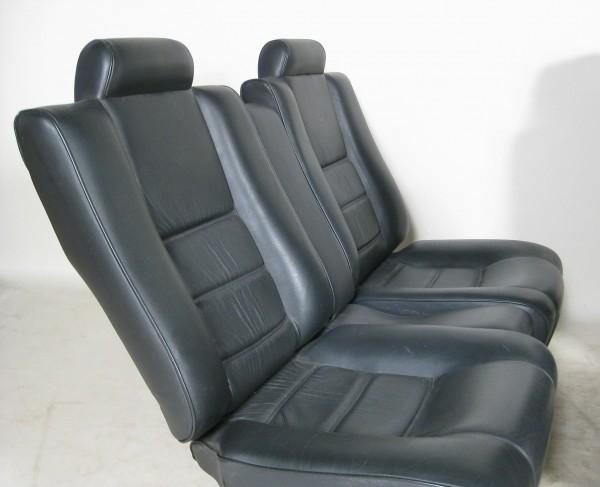 Autositz 2´er