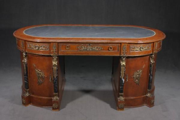 Schreibtisch 20. Jh
