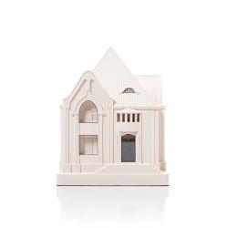 Chisel & Mouse / Architekturmodell (Behrens House)
