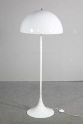 "Stehlampe ""Panthella"""