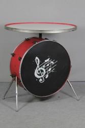 """Beistelltisch """"Drum"""""""