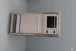 Spülmaschine / Mikrowelle - Kombination, Gastro