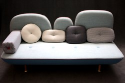 "Sofa ""Beautiful Backside by Moroso"""