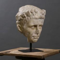 Büste / Skulptur Cesar